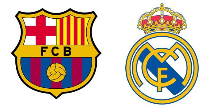 Дерби Барселона Реал