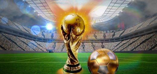 ТОП-10 лучших футболистов мира 2018