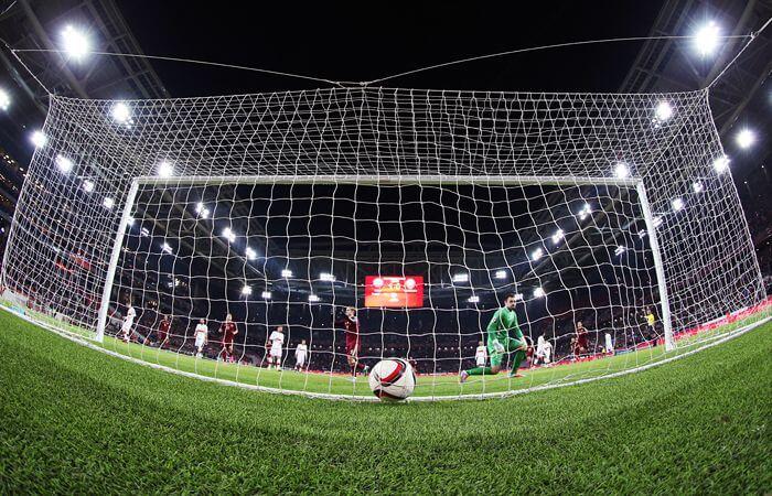 Ставки на ограниченный тотал в футболе