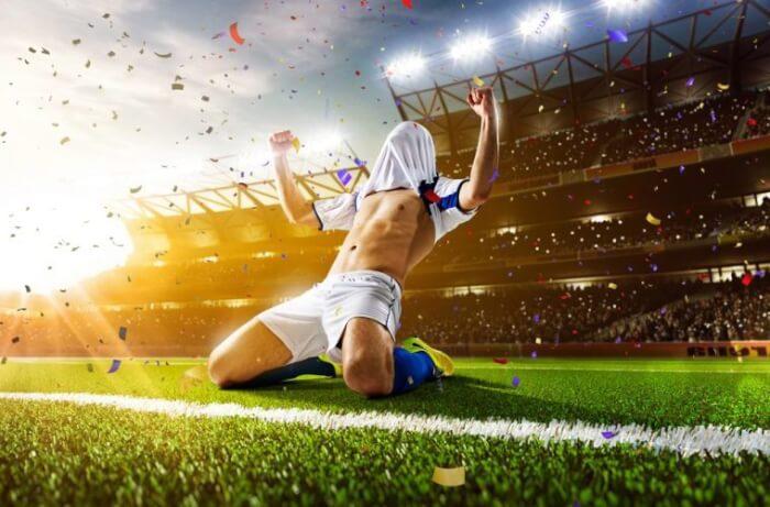 Заработок на ставках на диапазон голов в футболе