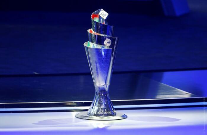 Кубок Лиги Наций