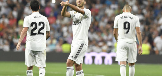 Прогноз на матч Эспаньол - Реал 28 июня 2020