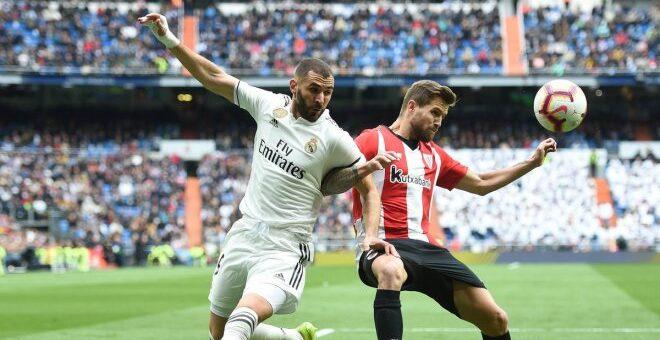 Прогноз на матч Атлетик - Реал 5 июля 2020